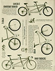 Ibis Cycles Flyer - Bicycle Models