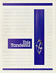 Ibis Tandems - Cover