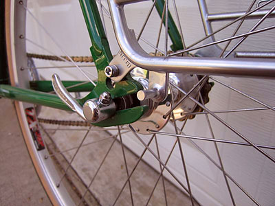 Quickbeam Rear Rack Issue - click for the whole set
