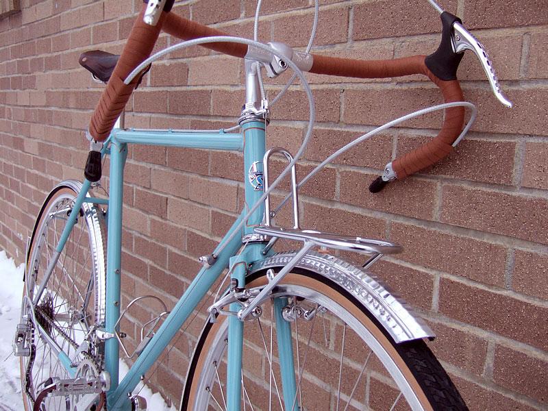 Cc Bicycle Gallery Anton Tutter S Shogun 2000